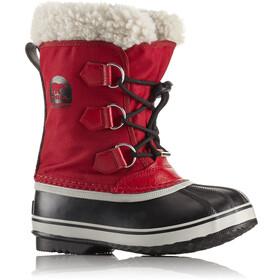 Sorel Yoot Pack Nylon Boots Children Rocket/Nocturnal